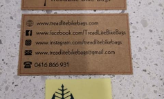 Our Buisness cards look great!!