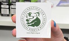 Sticker Order