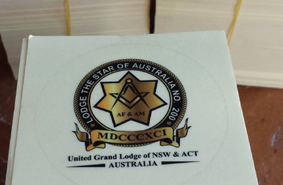 United Grand Lodge of NSW & ACT