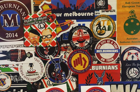 Melbourne Table Football Club