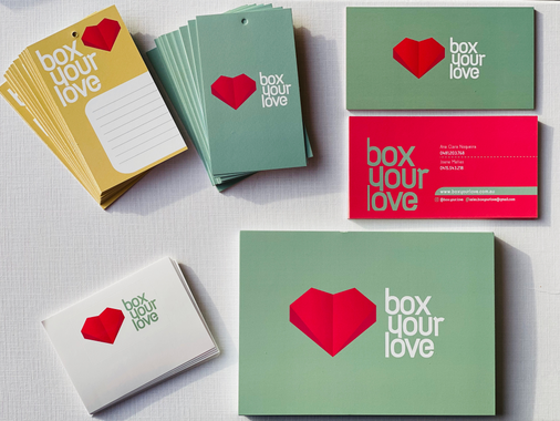 Box Your Love - Happy customer