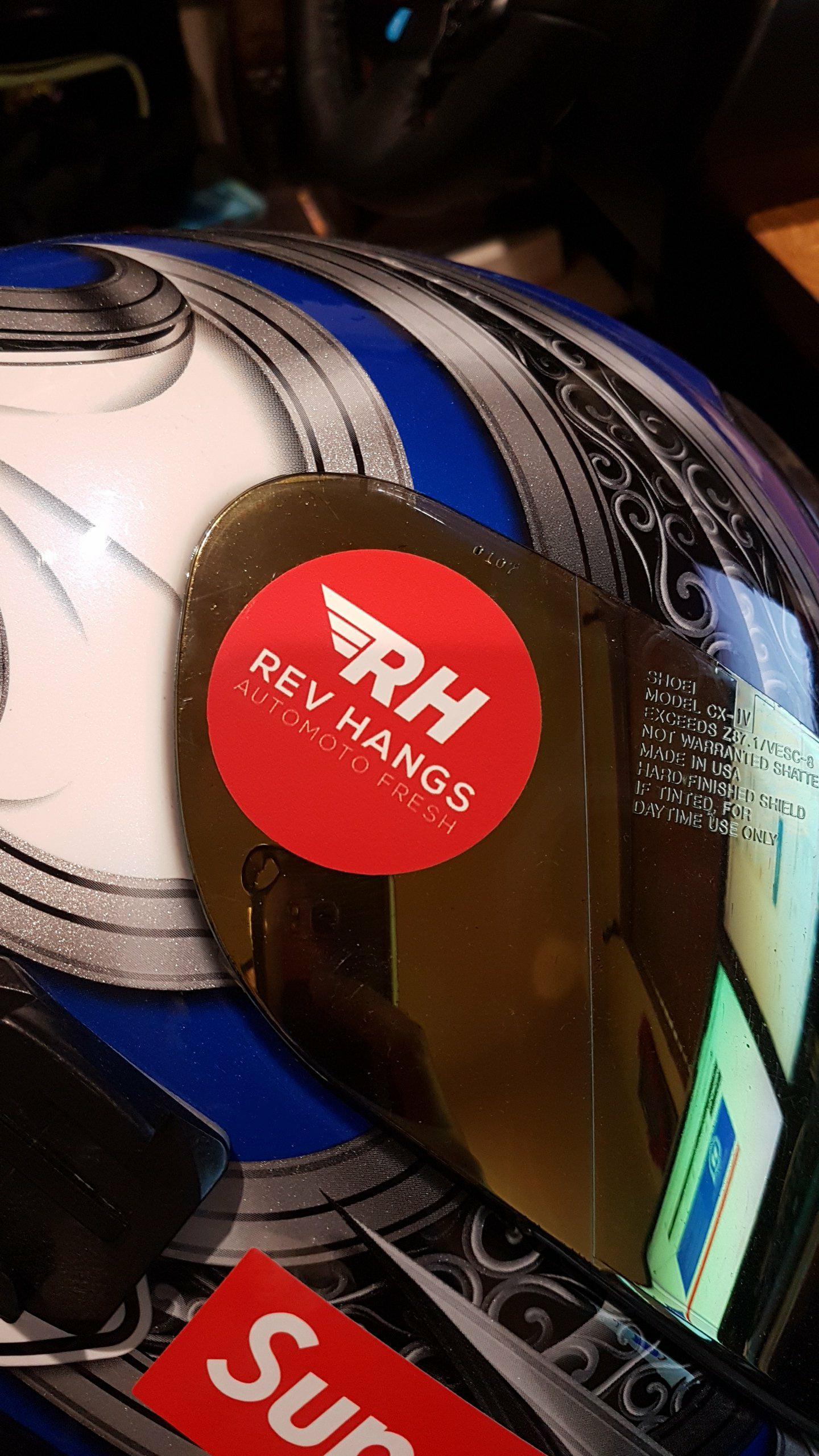 Great vinyl bumper stickers